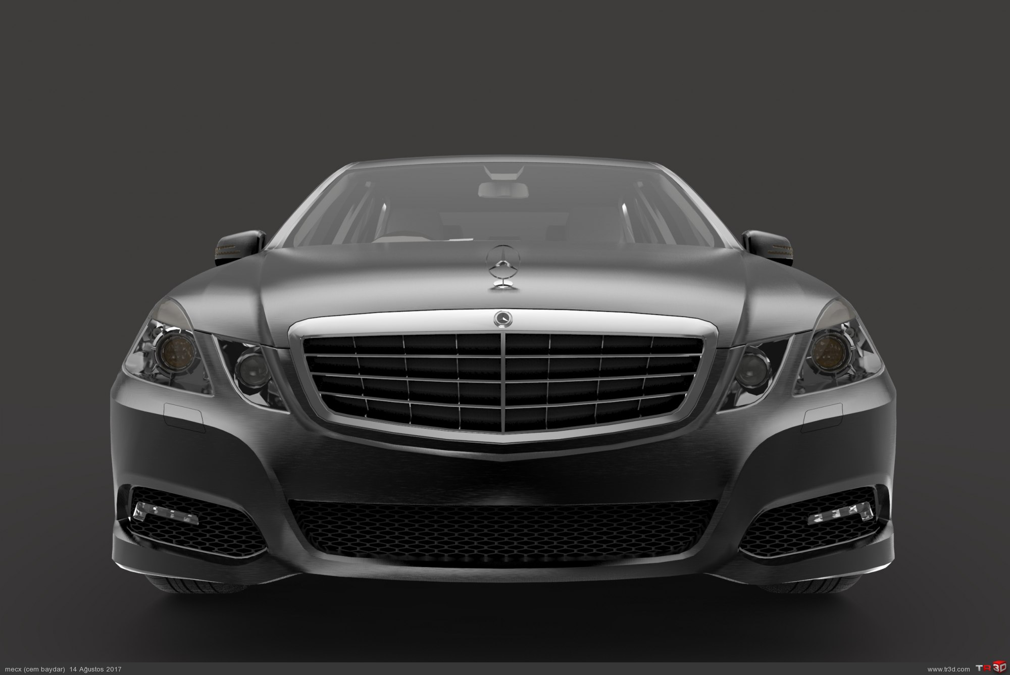 2010+Mercedes-Benz+E250+CGI+Avantgarde