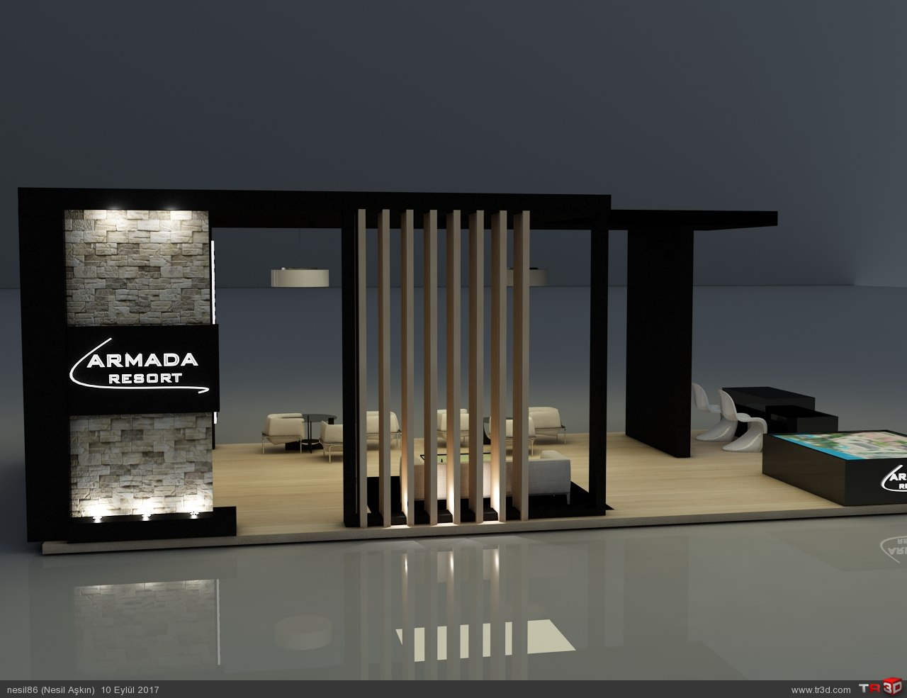 armada resort 1