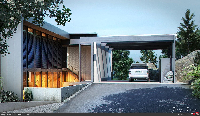 WB Residence 1