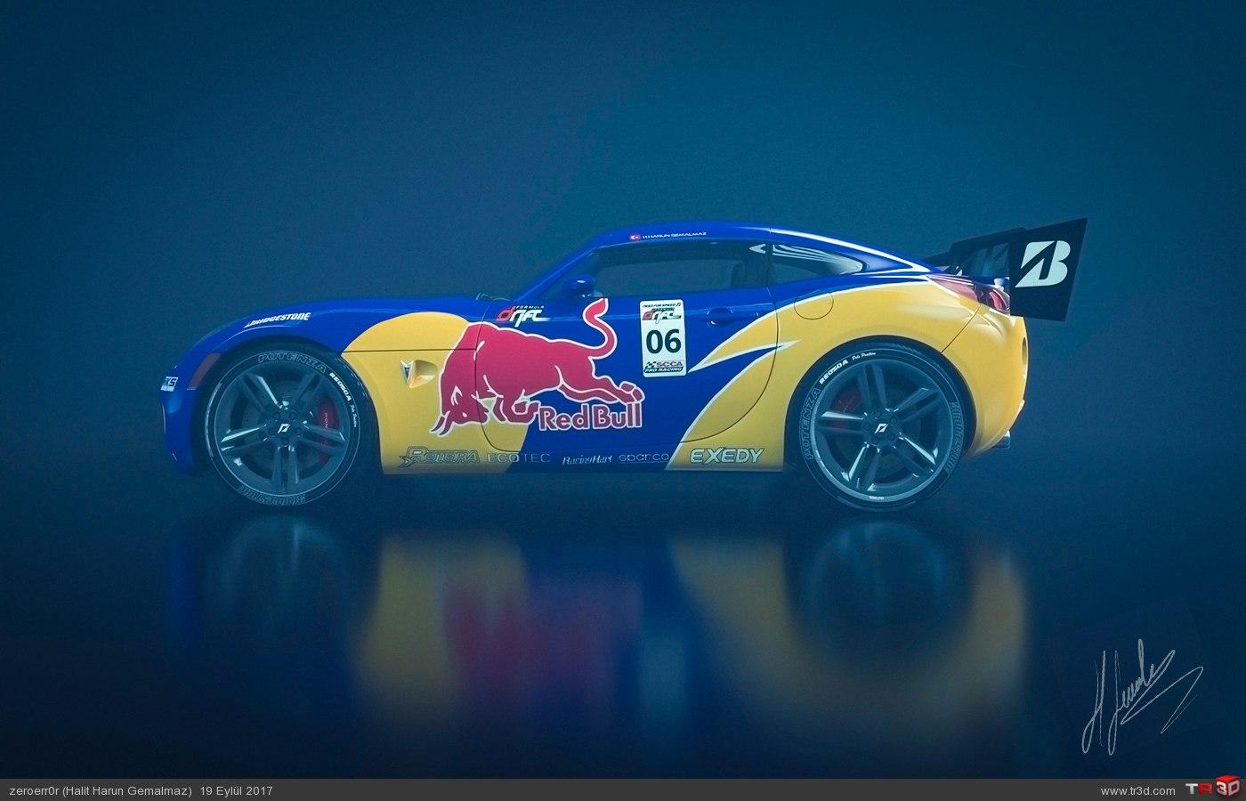 Pontiac Motorsport