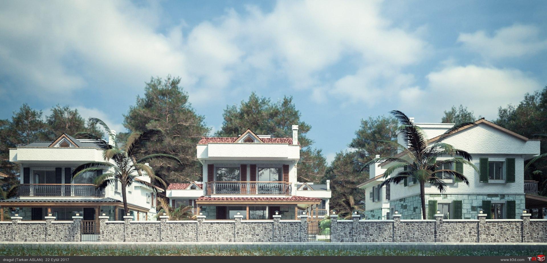 Karaburun Villa-