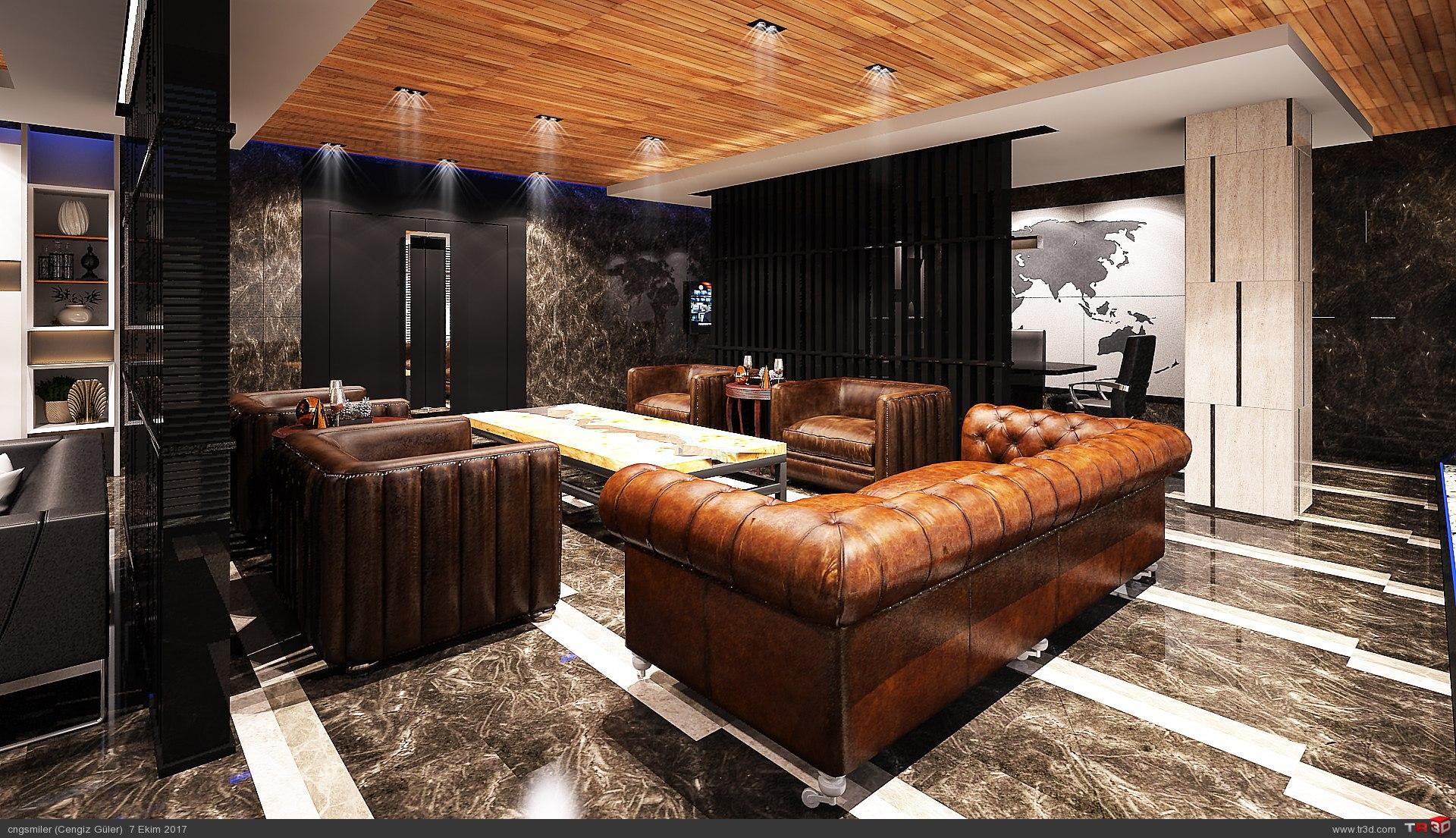 ofis tasarım 1