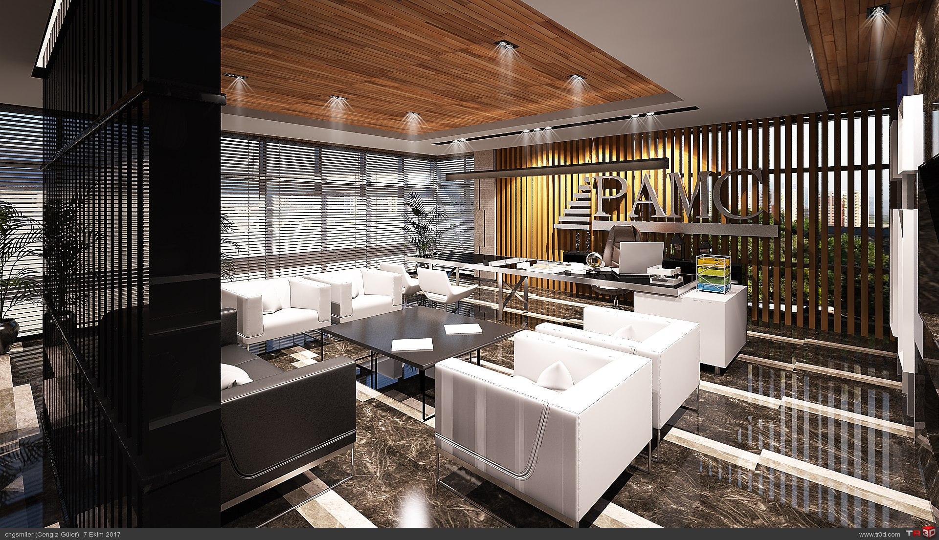 ofis tasarım 3
