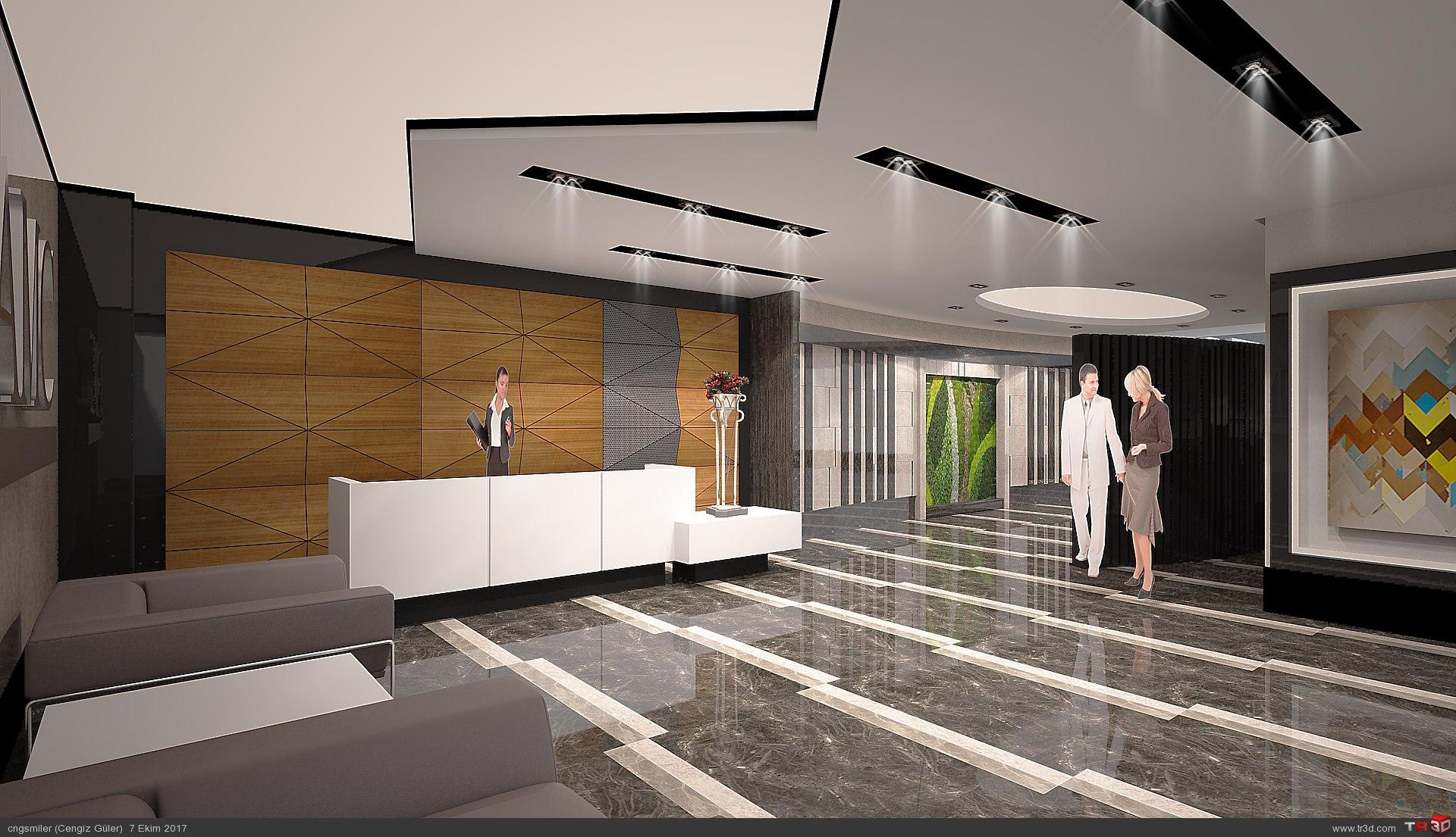 ofis tasarım 4
