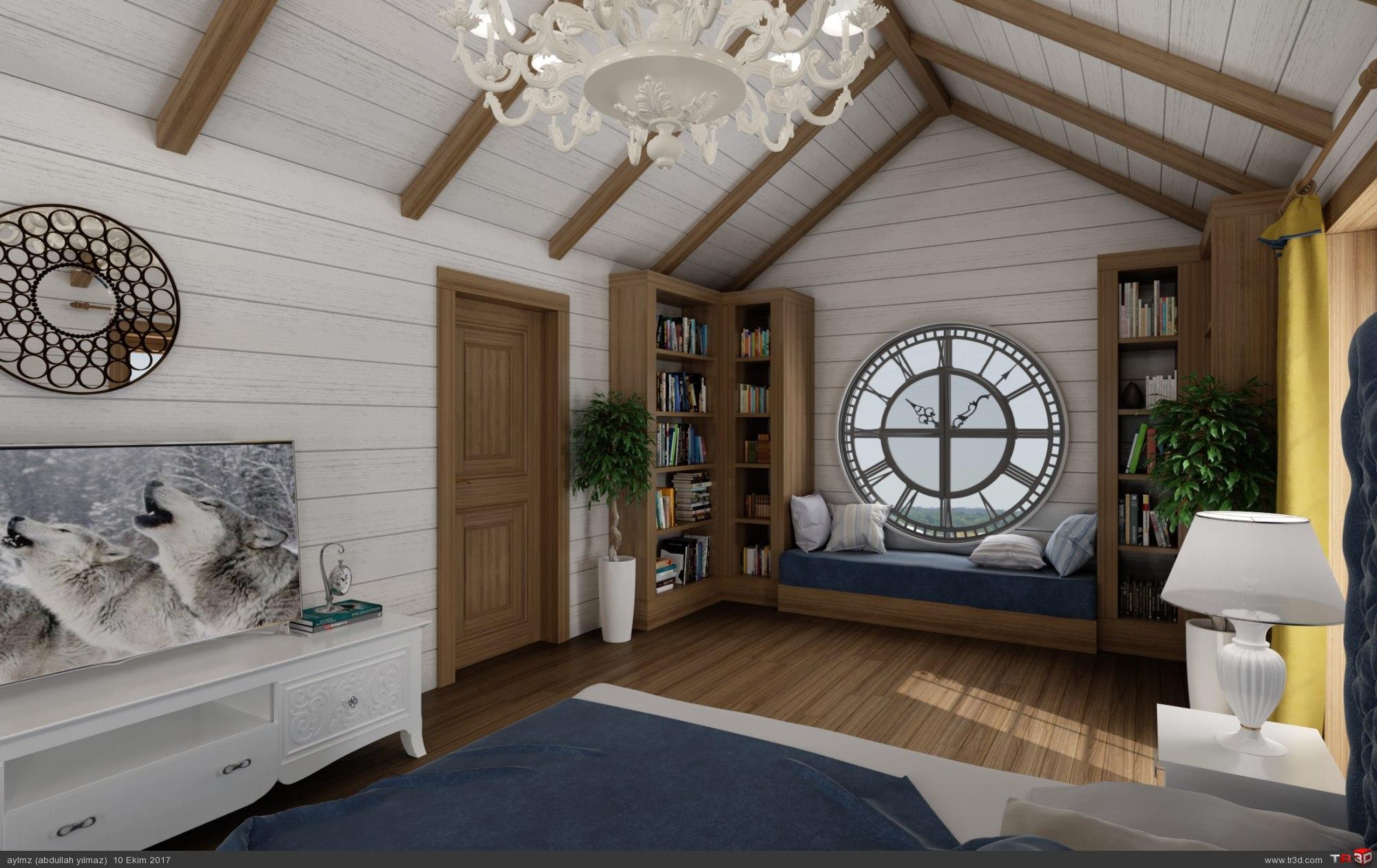 Corona Bedroom 1