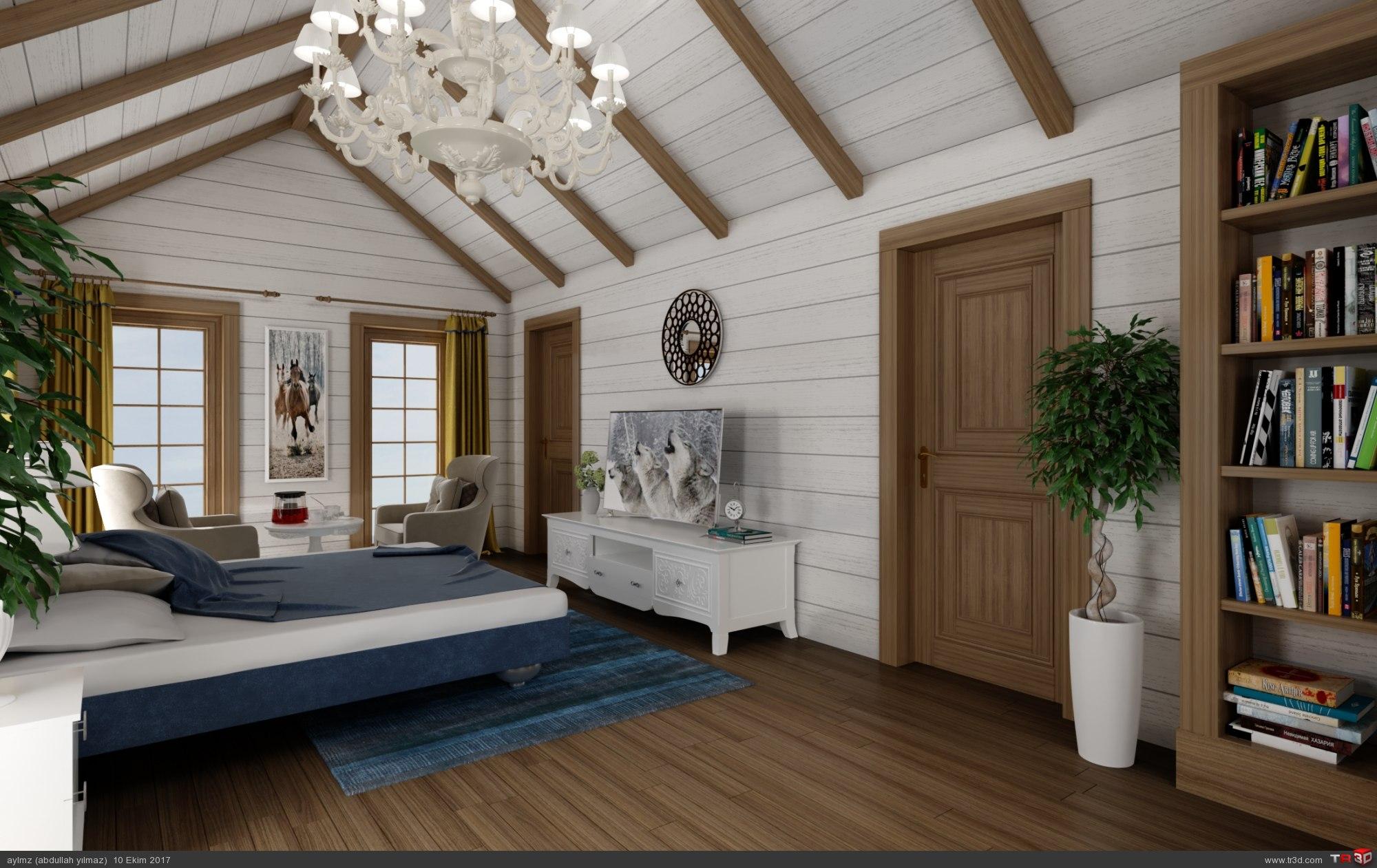 Corona Bedroom 3