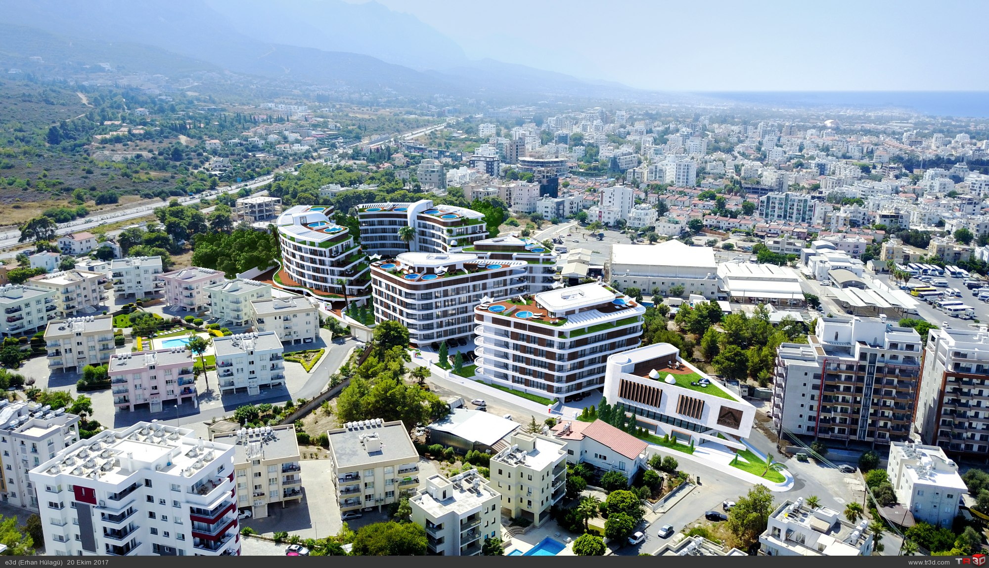 Avrasya City