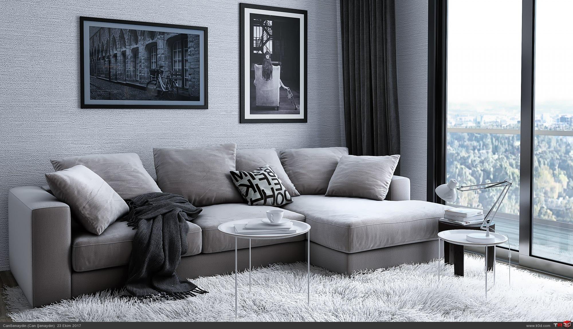 Living room 387 1