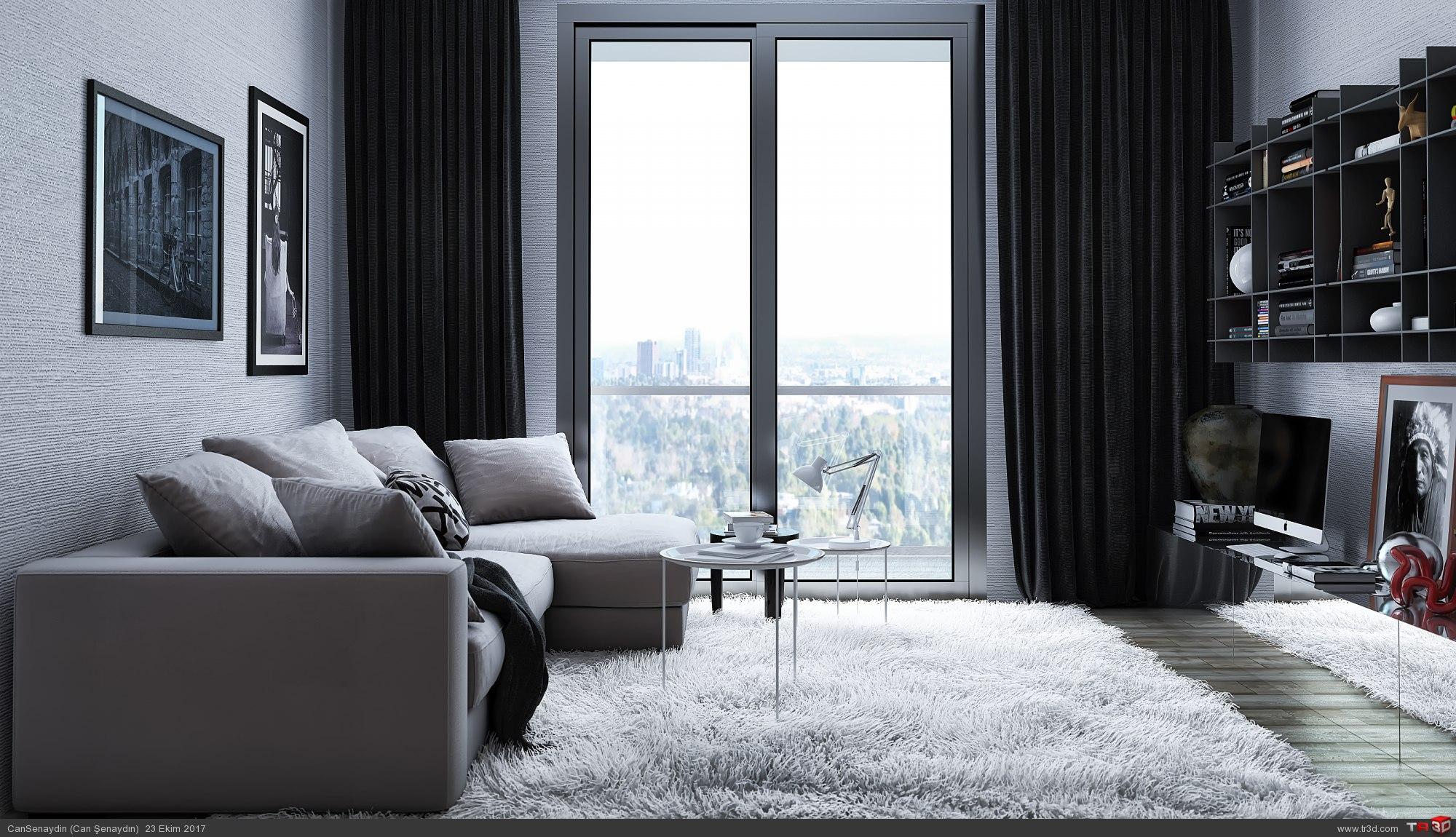 Living room 387 2