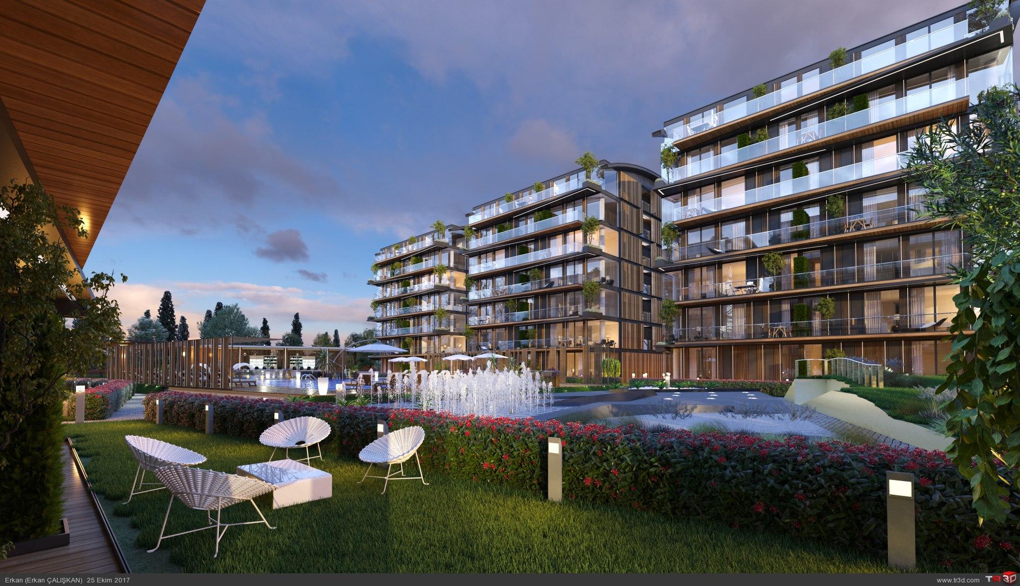 Antalya Site 2017
