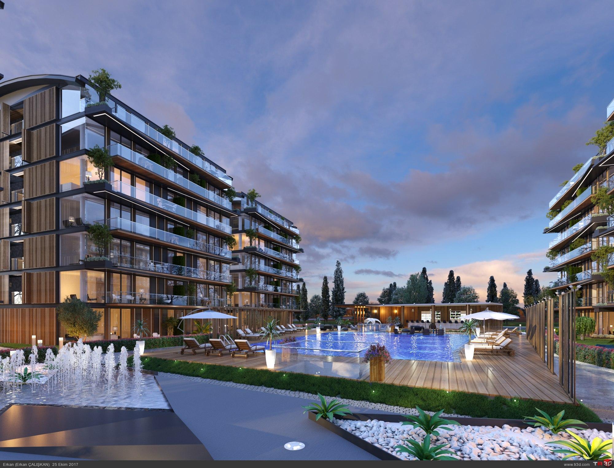Antalya Site 2017 2