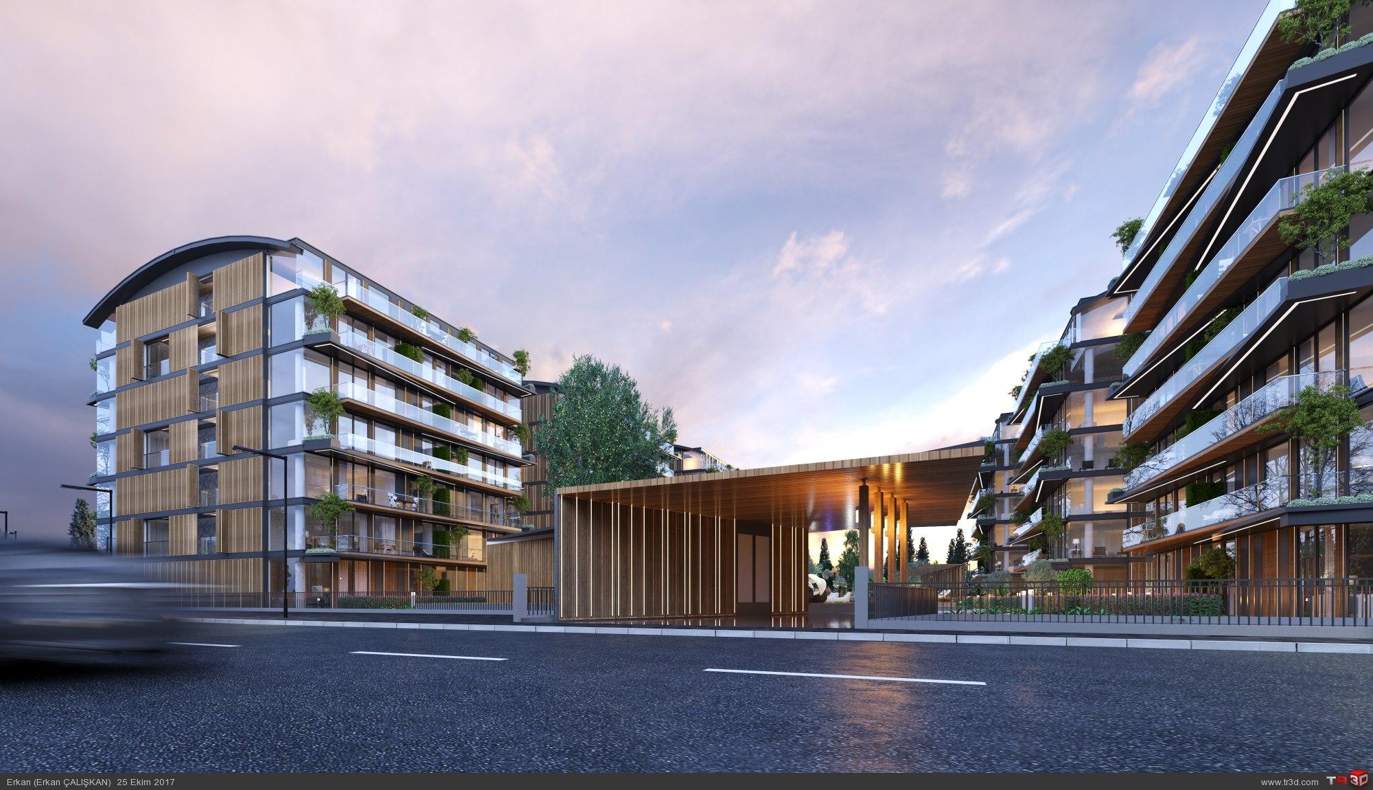 Antalya Site 2017 3