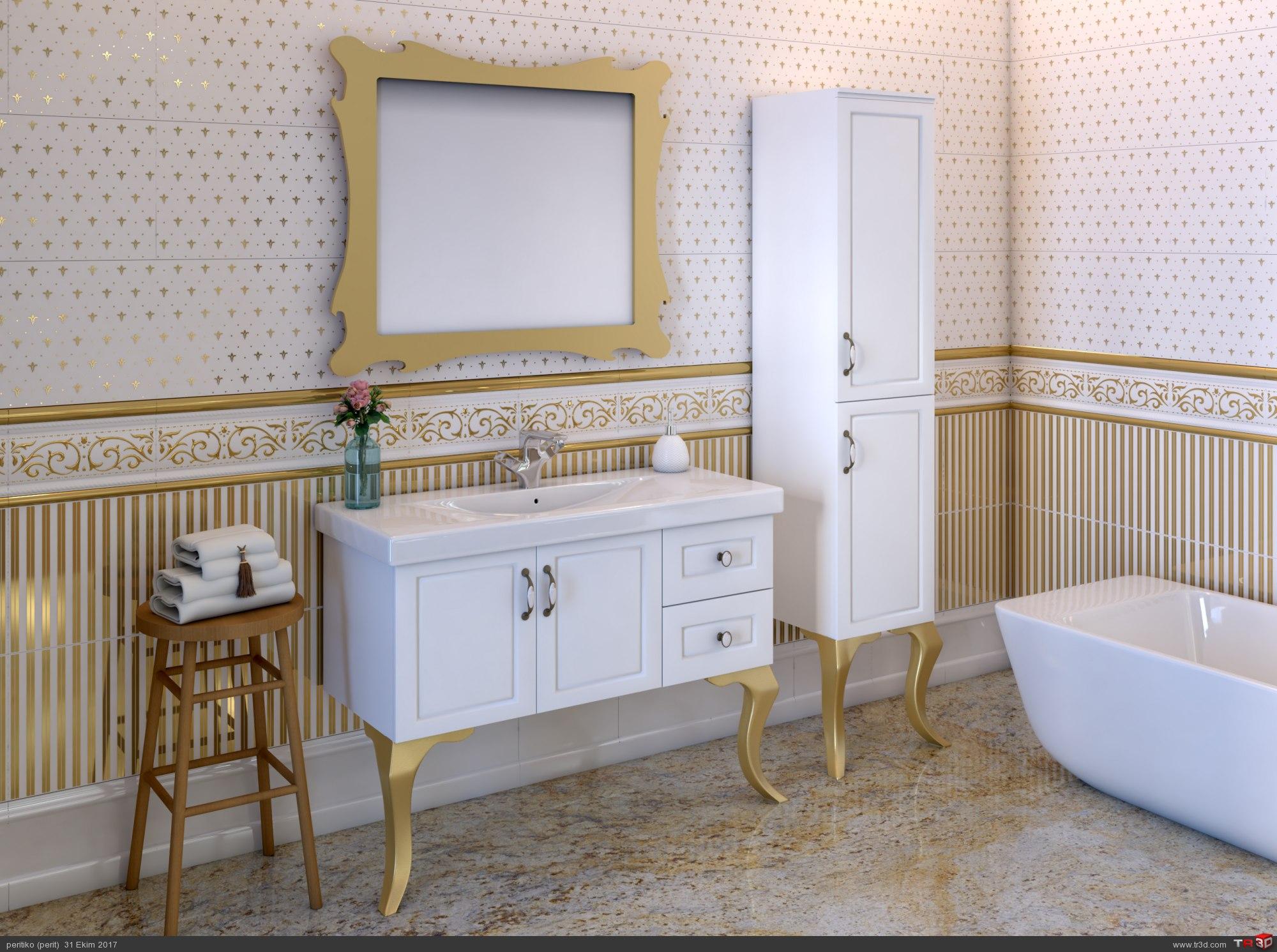 Banyo Katalog