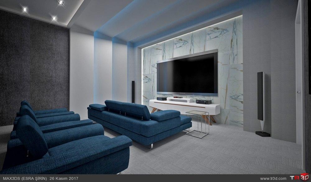 sinema odası 1