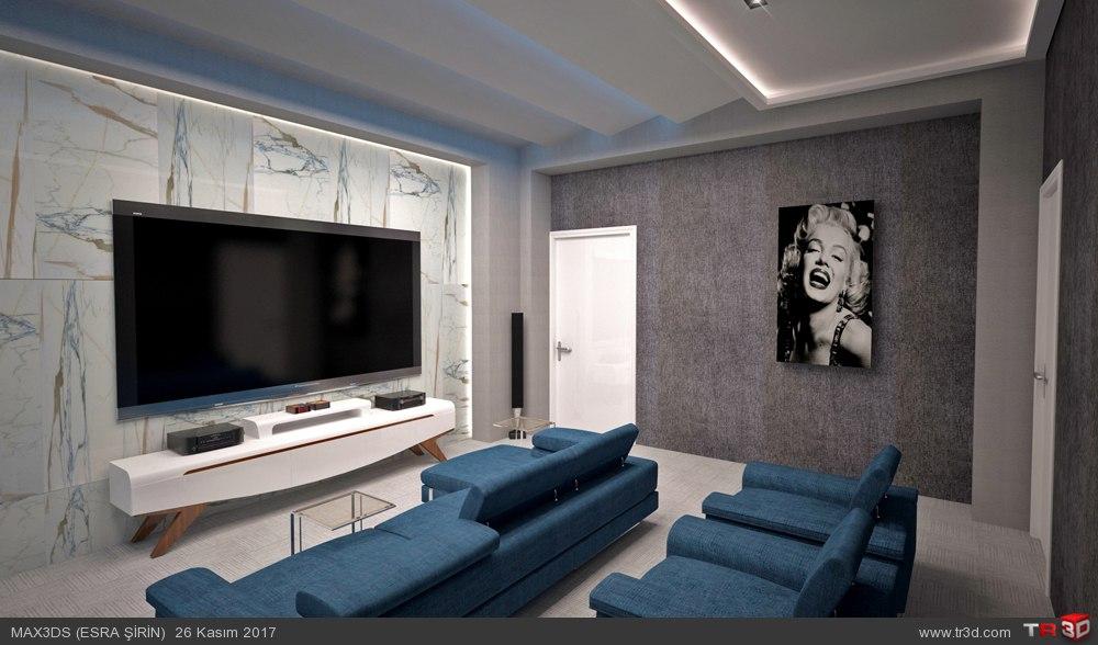 sinema odası 2