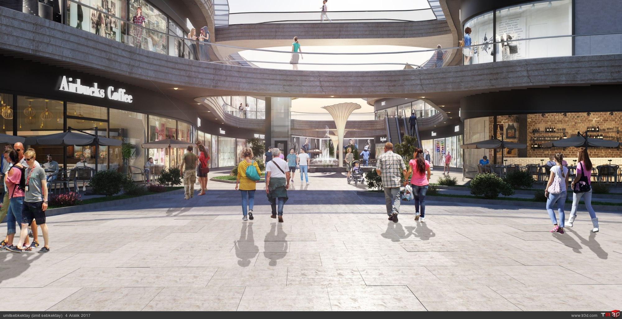 Luxera Meydan 1