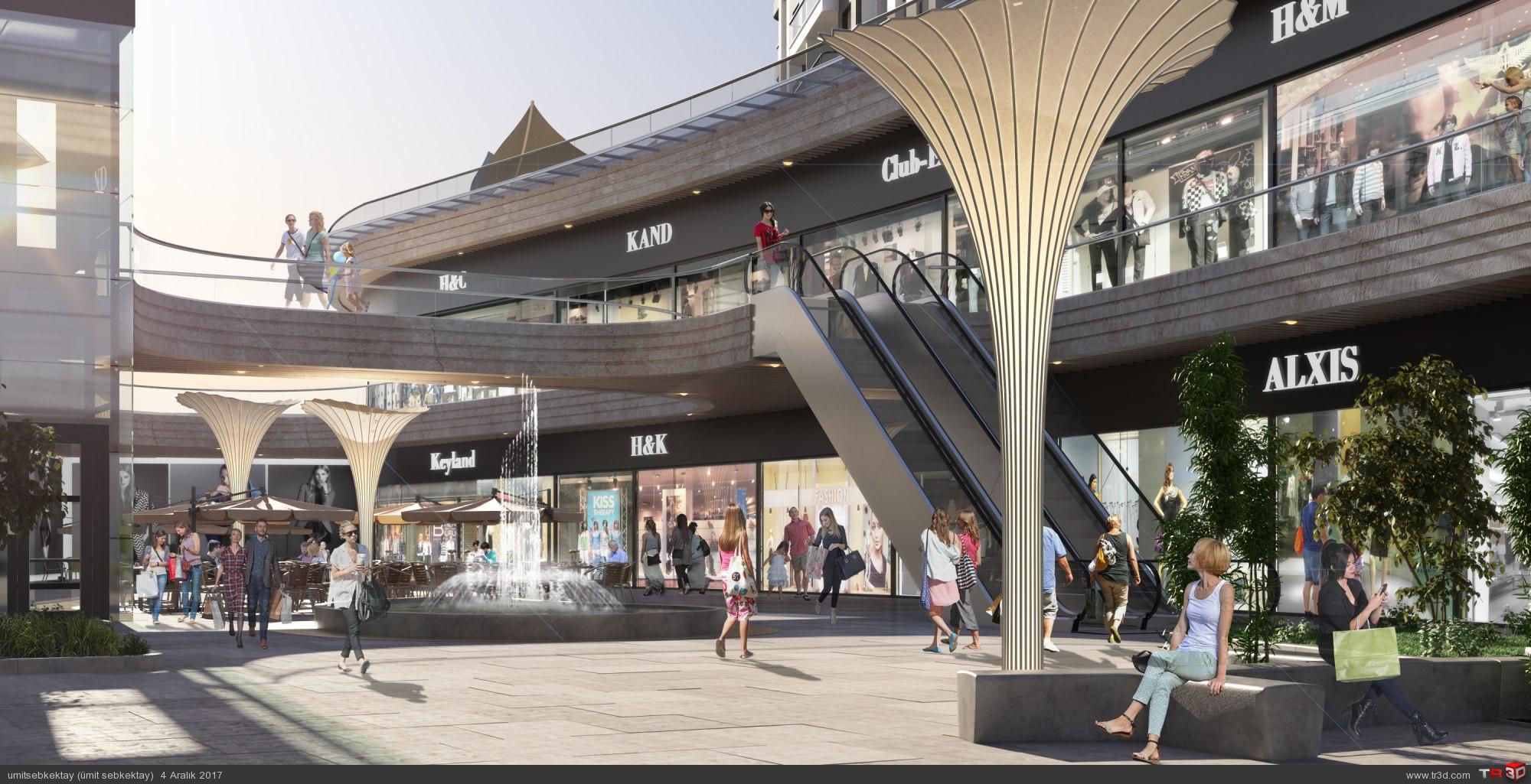Luxera Meydan 2