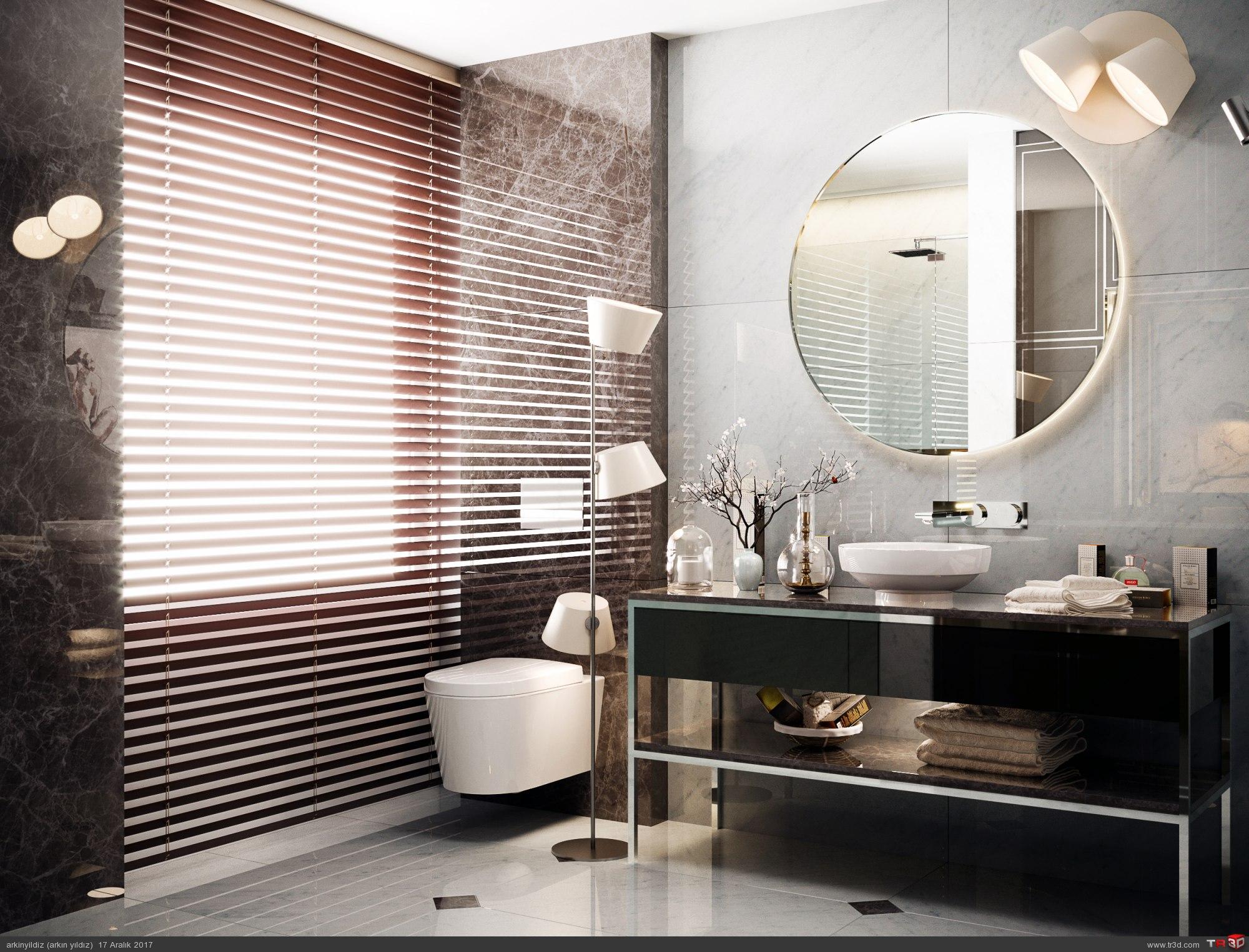 AR Bathroom 1