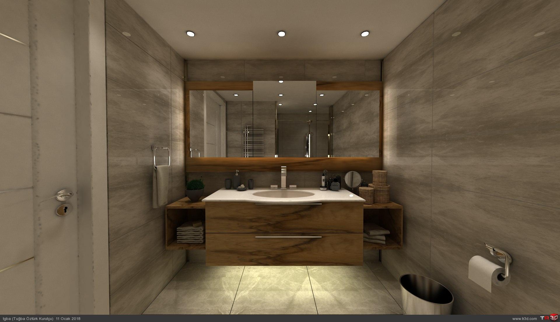 Banyo/bathroom Sade