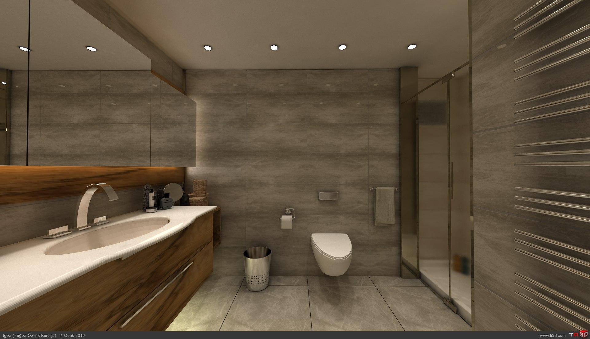 Banyo/bathroom Sade 1