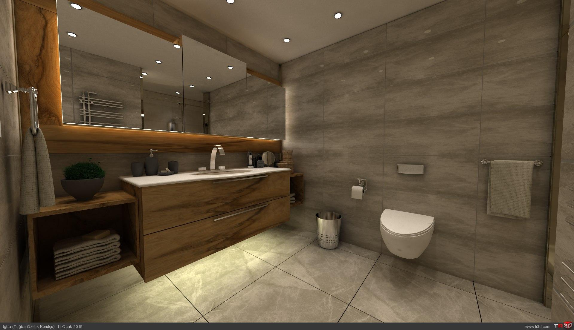 Banyo/bathroom Sade 2