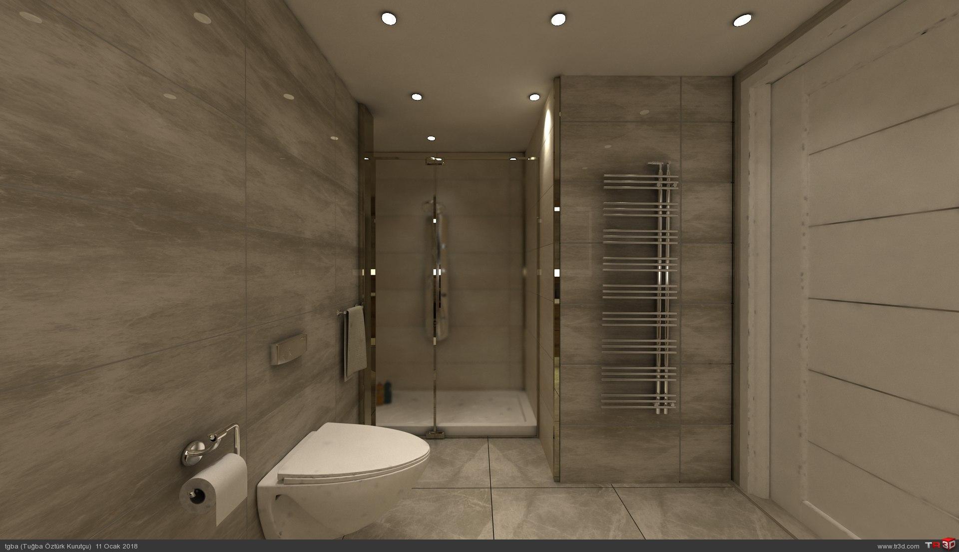 Banyo/bathroom Sade 3