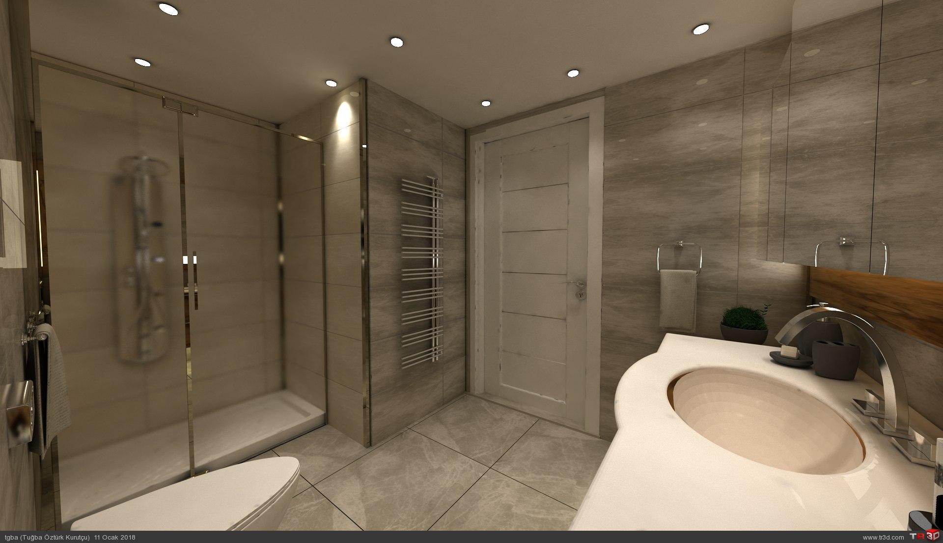 Banyo/bathroom Sade 4