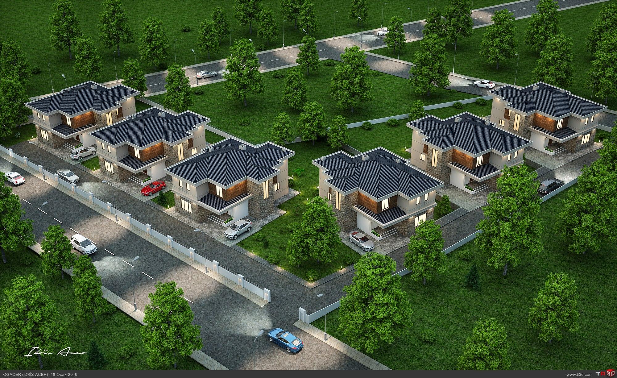 Villa Refferans 2