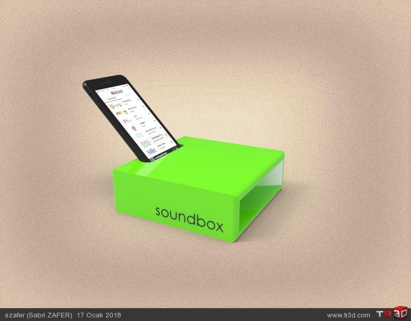 Sound Box 3