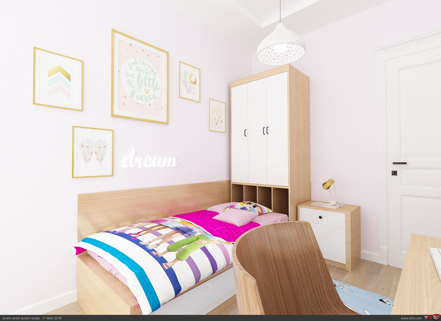 childroom desing
