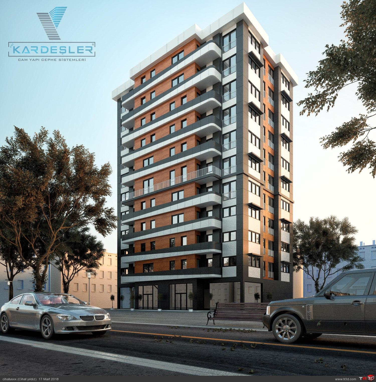 Z- Apartment  1