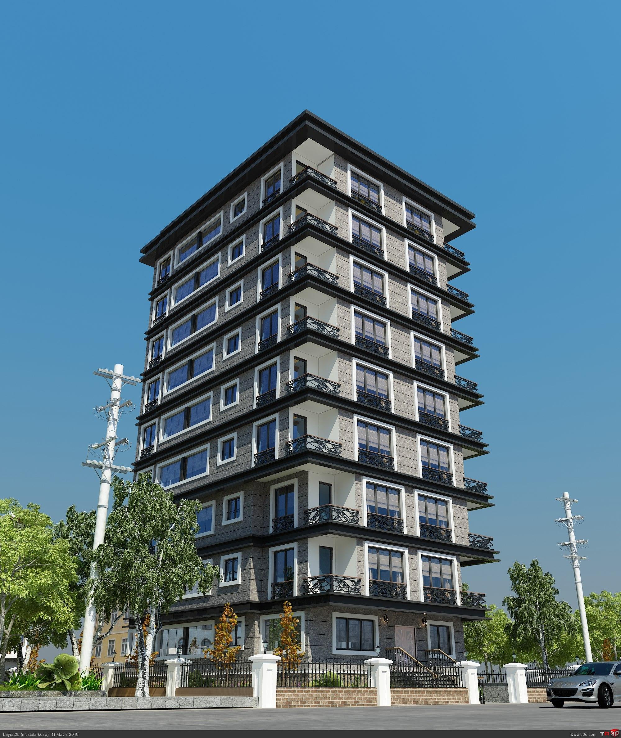 İstanbulda yapılacak bir proje 1