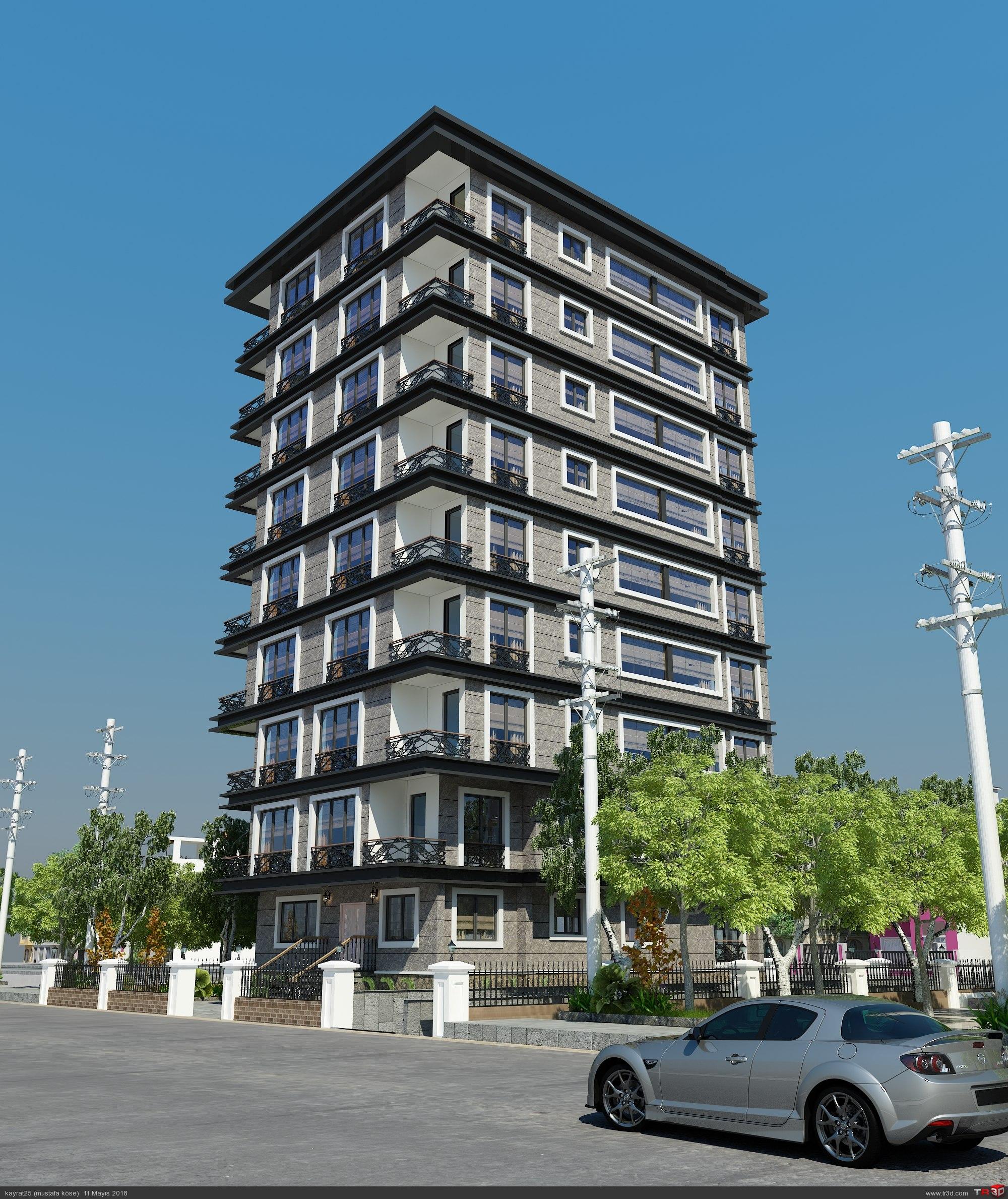 İstanbulda yapılacak bir proje 2