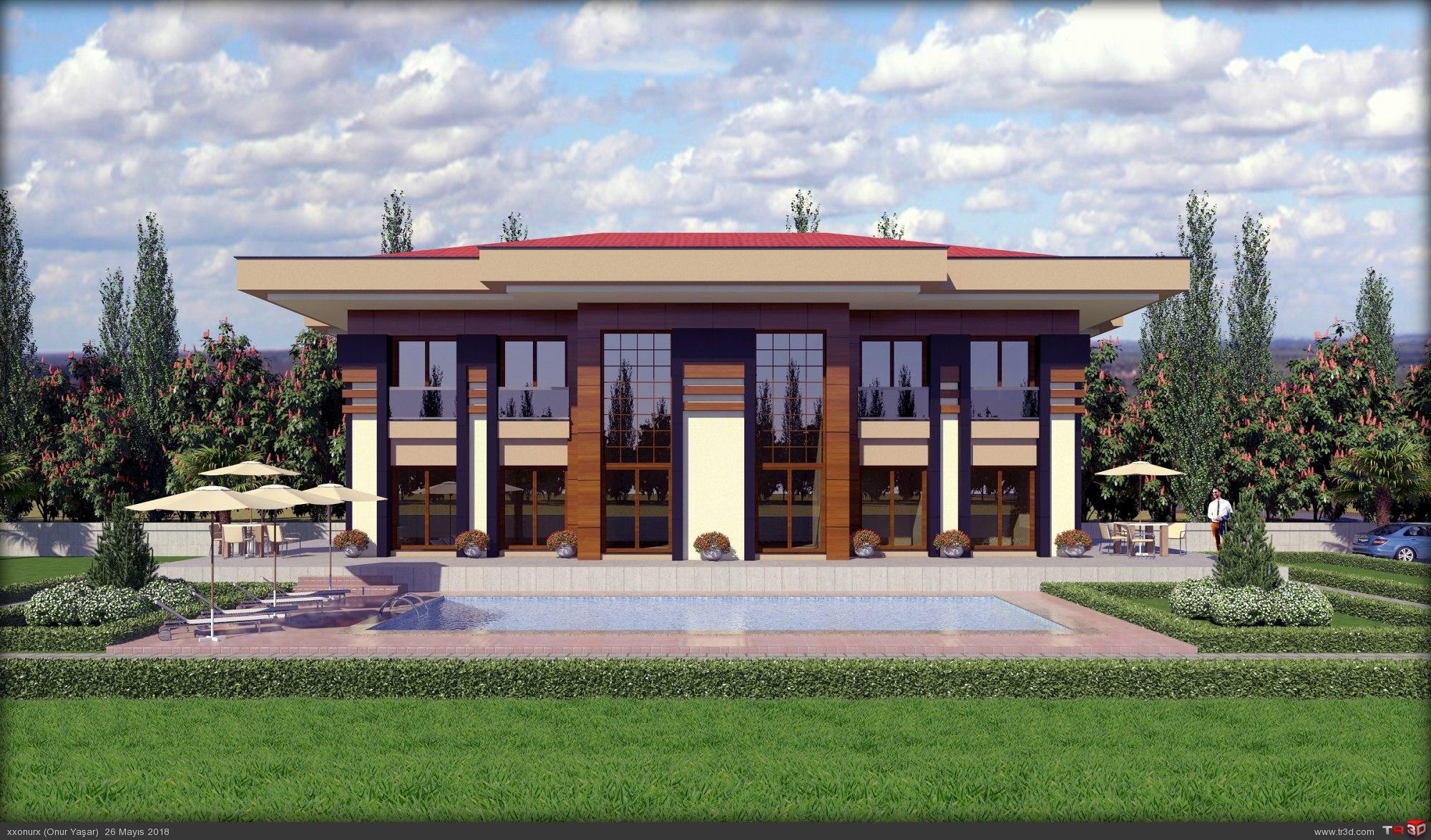 Villa Selimpaşa