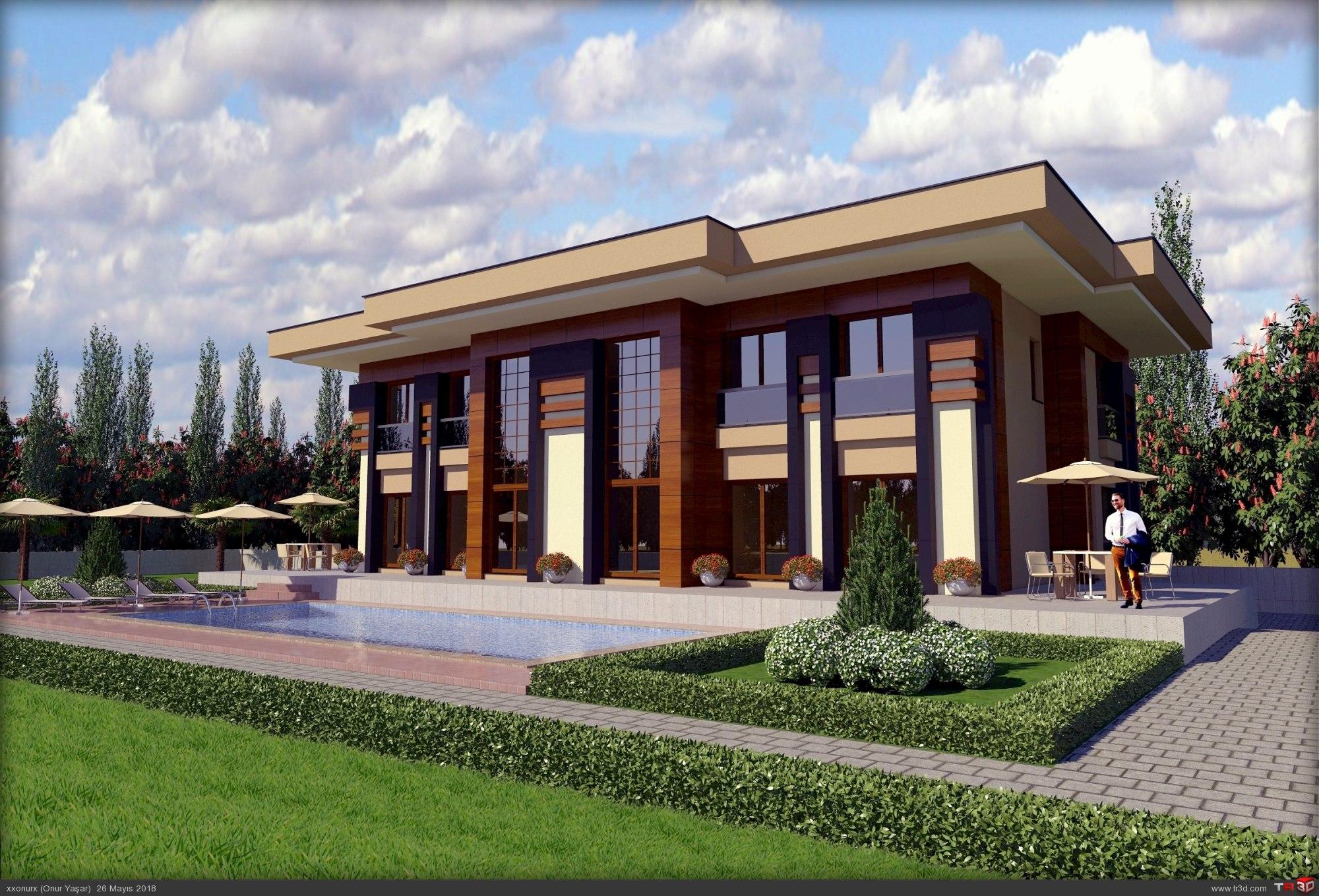 Villa Selimpaşa 1