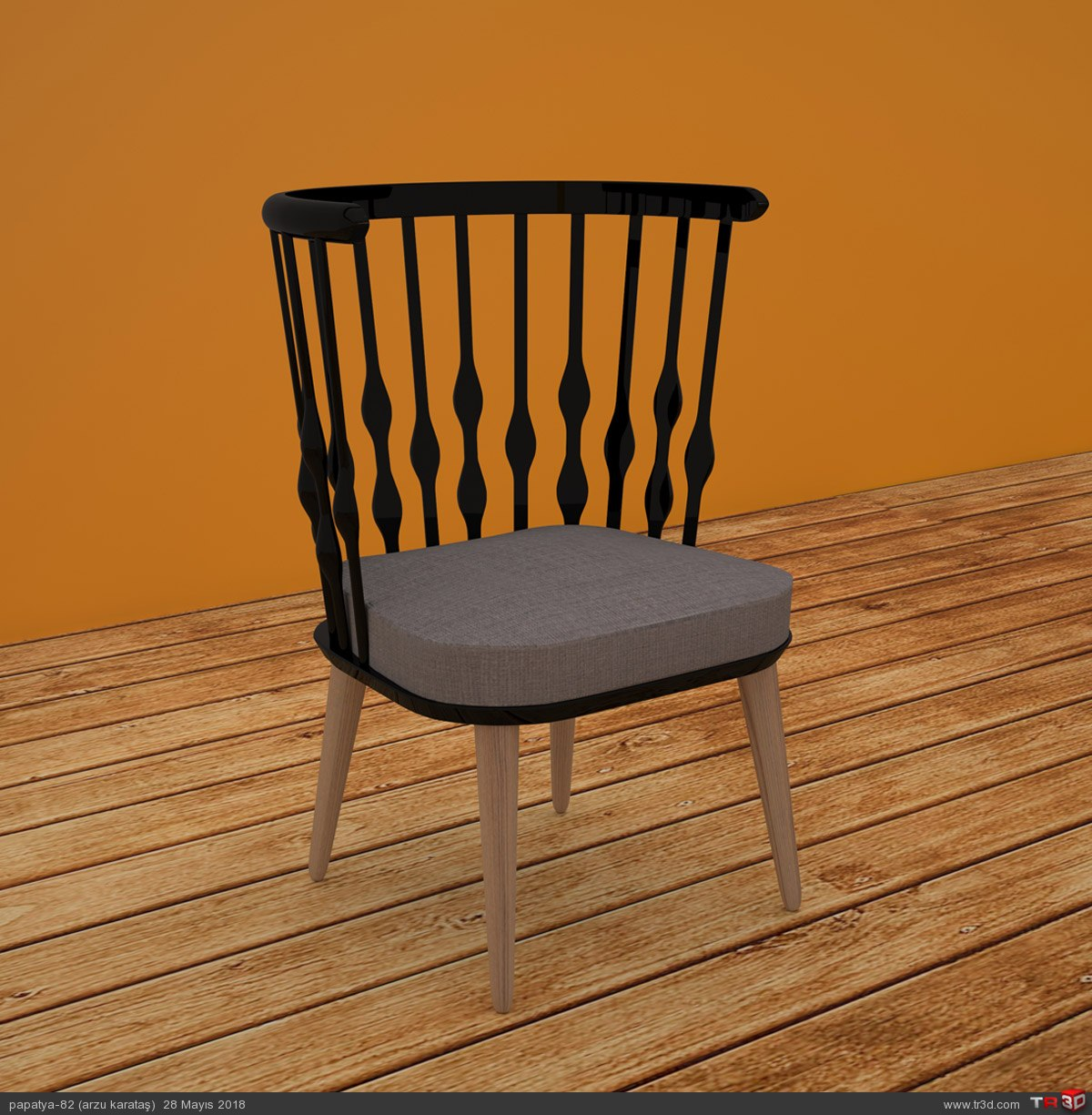 design by patricia urquiola nub chair