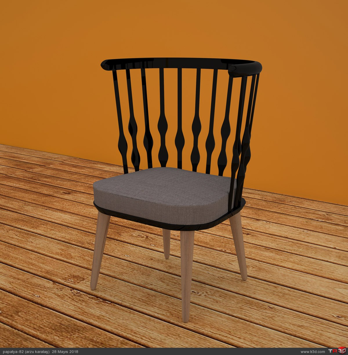 design by patricia urquiola nub chair 1