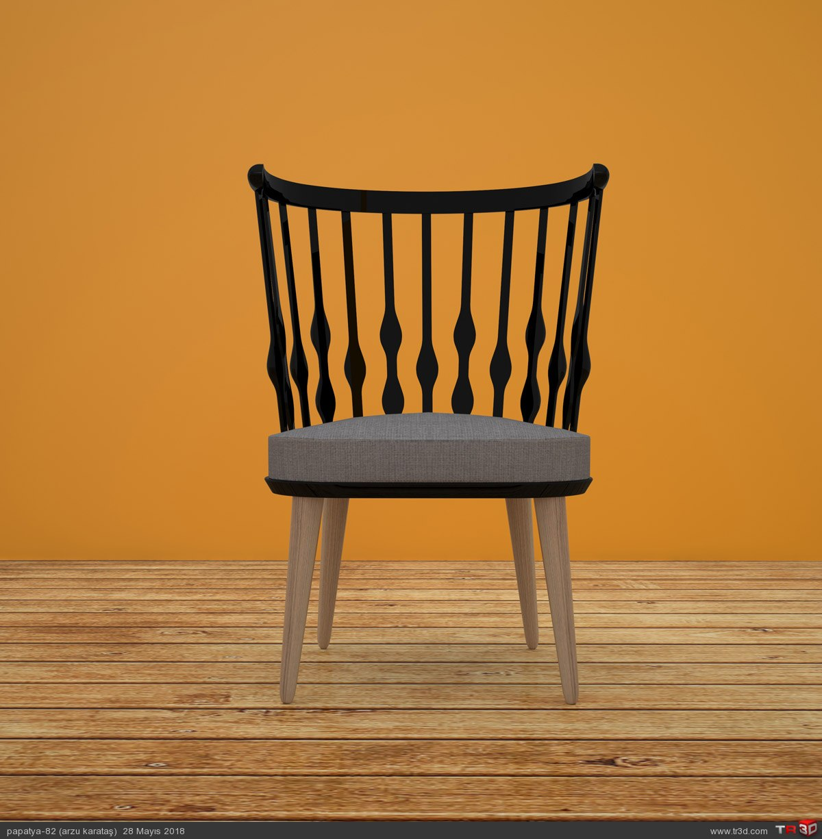design by patricia urquiola nub chair 3