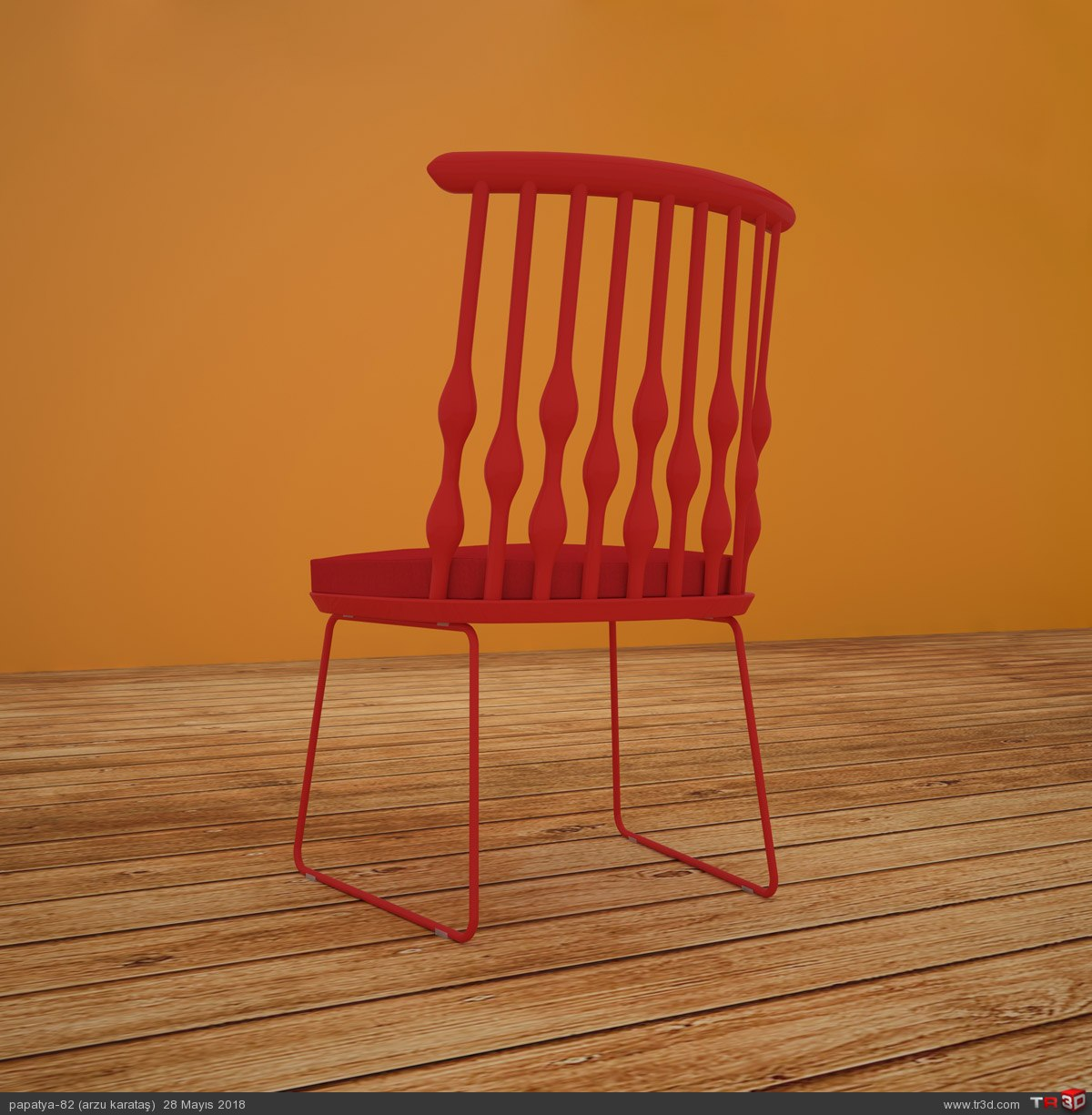 design by patricia urquiola nub chair-2 3