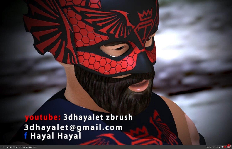 Survivor Turabi 2018