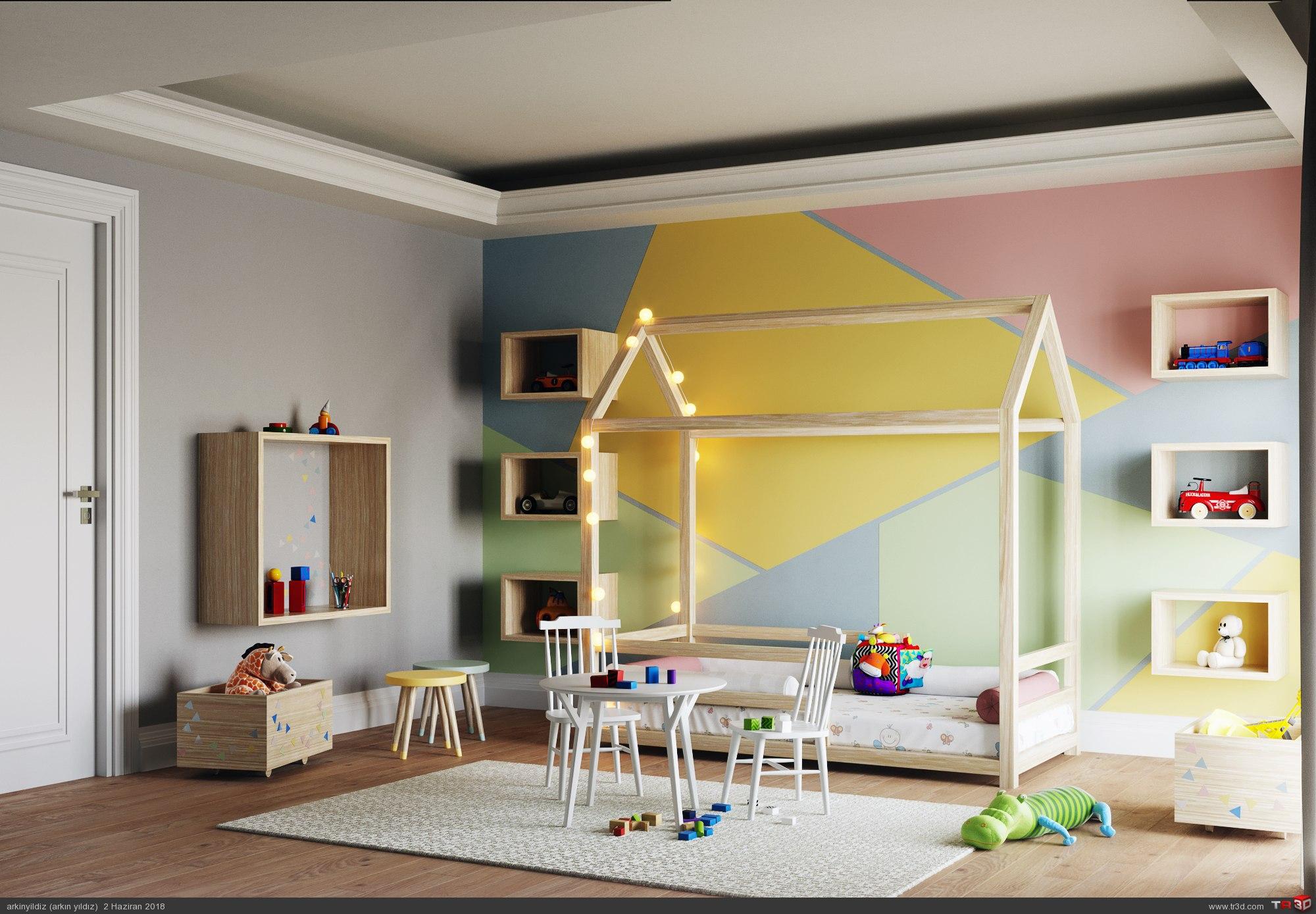 Kid`s Room