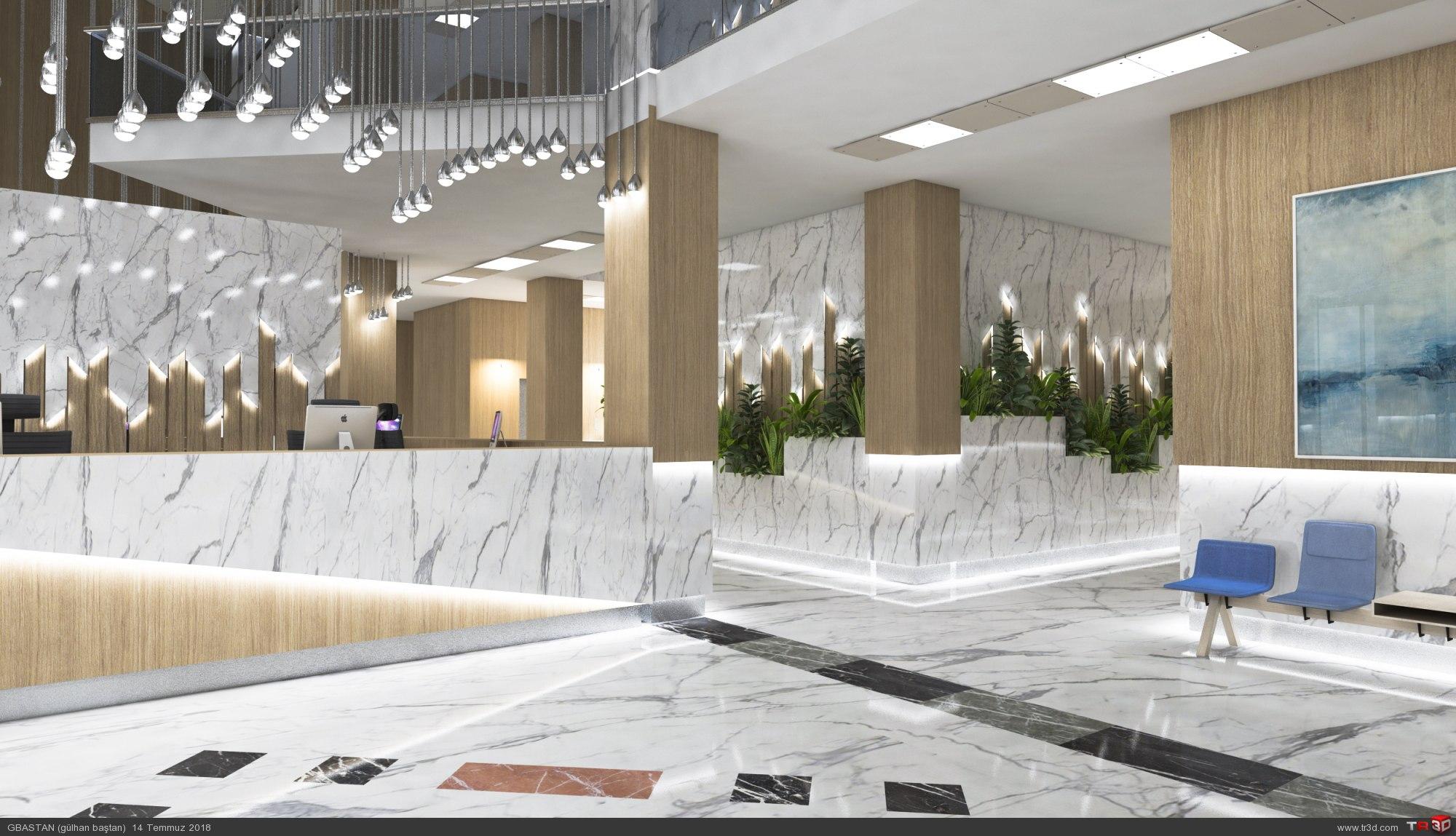 Dubai hastane  1