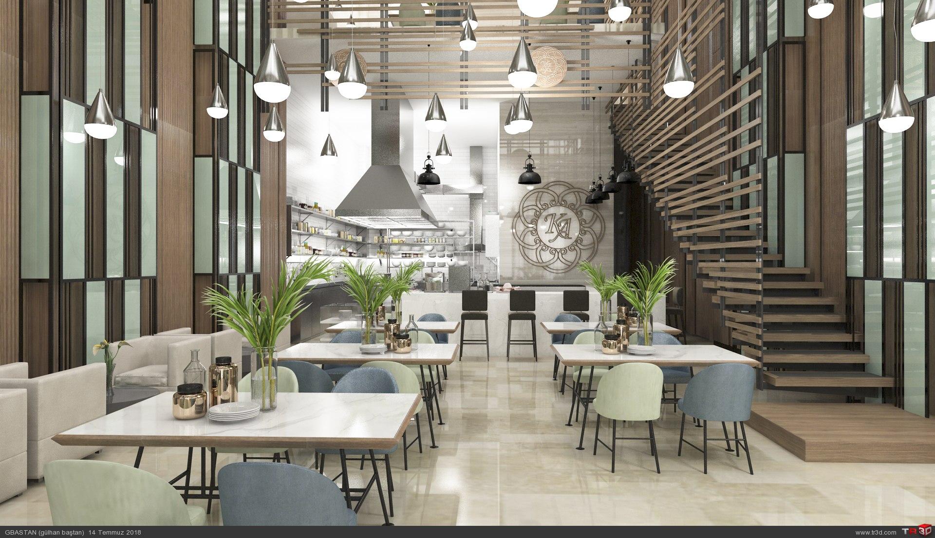 Ankara cafe 4