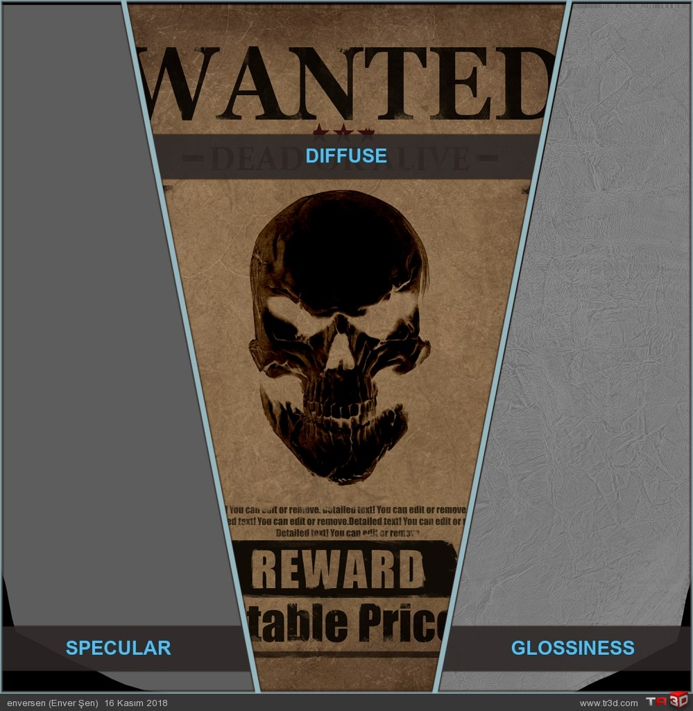 WANTED (poster) 4