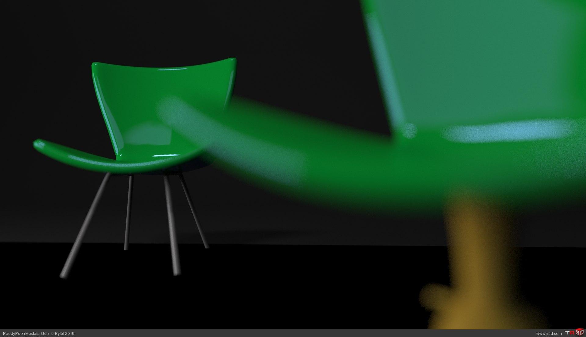 sandalye denemeler 1