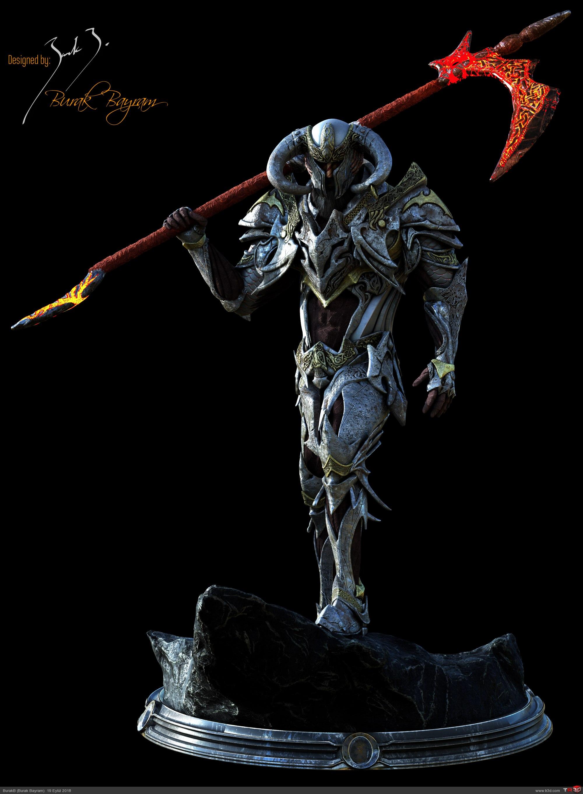 Raptor Armor 1