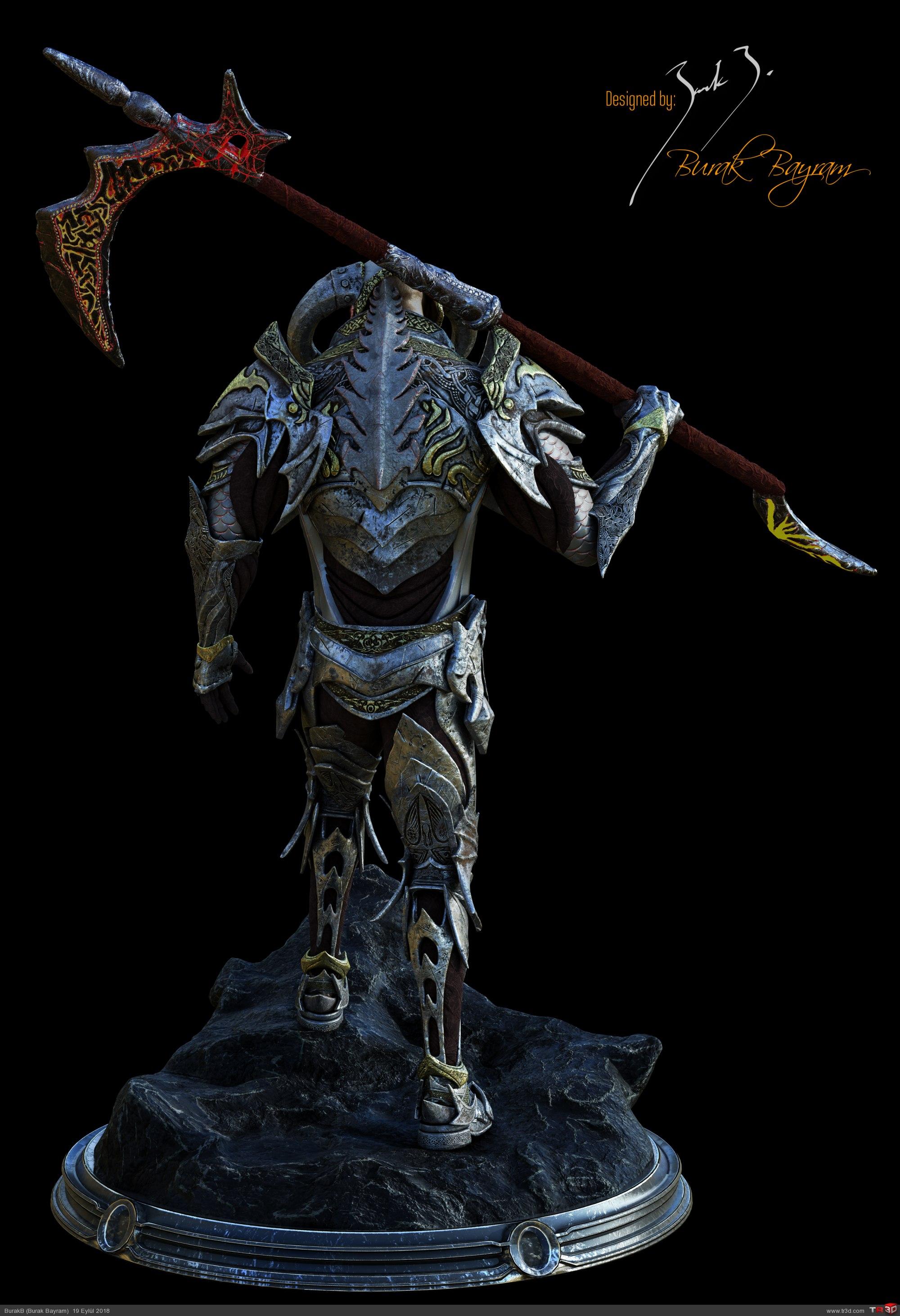 Raptor Armor 2