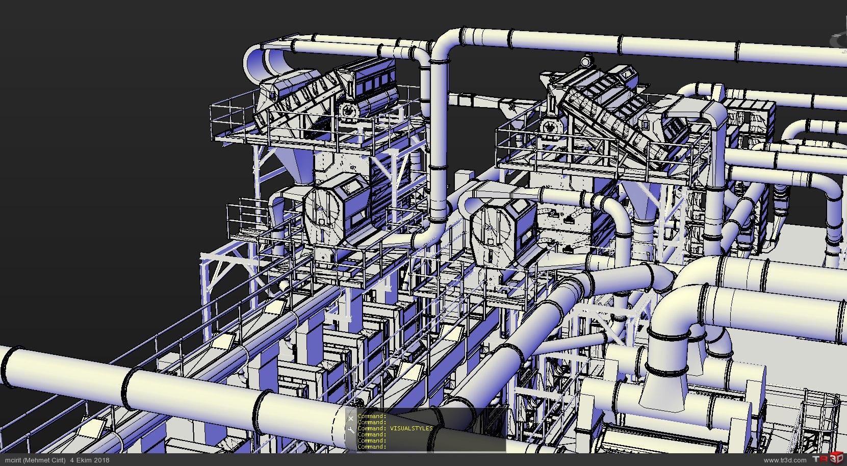 Çalık Urfa Ginning Plant 4
