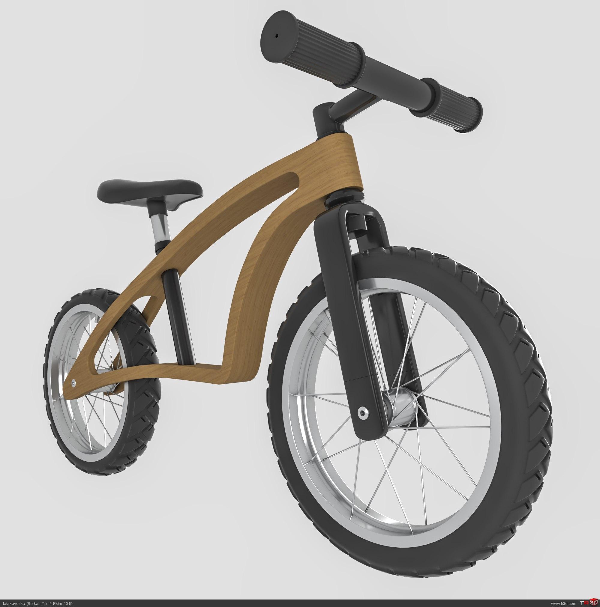 çocuk bisikletleri 1
