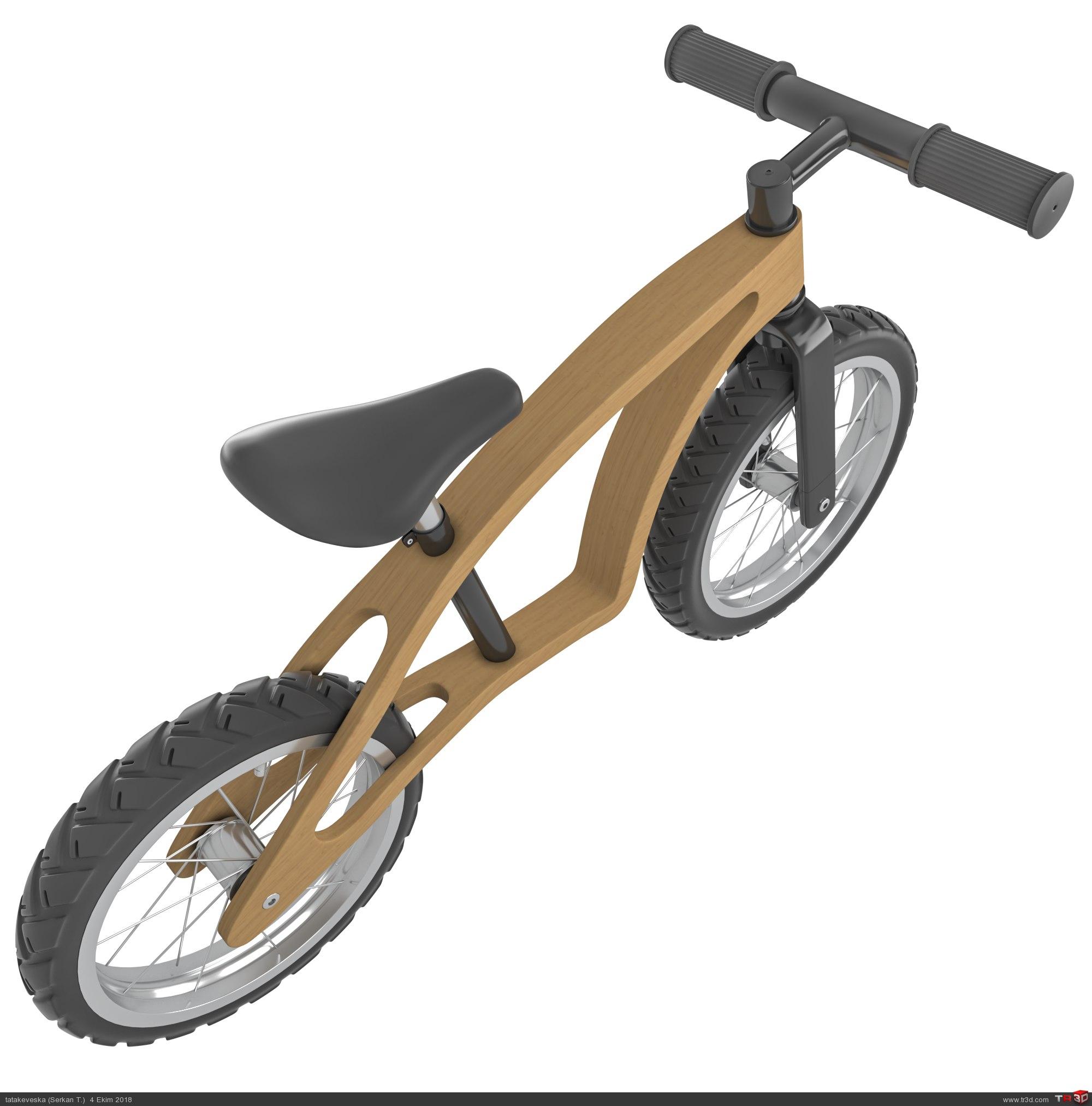 çocuk bisikletleri 2